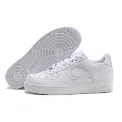 NIKE AIR FORCE LOW BLANCAS