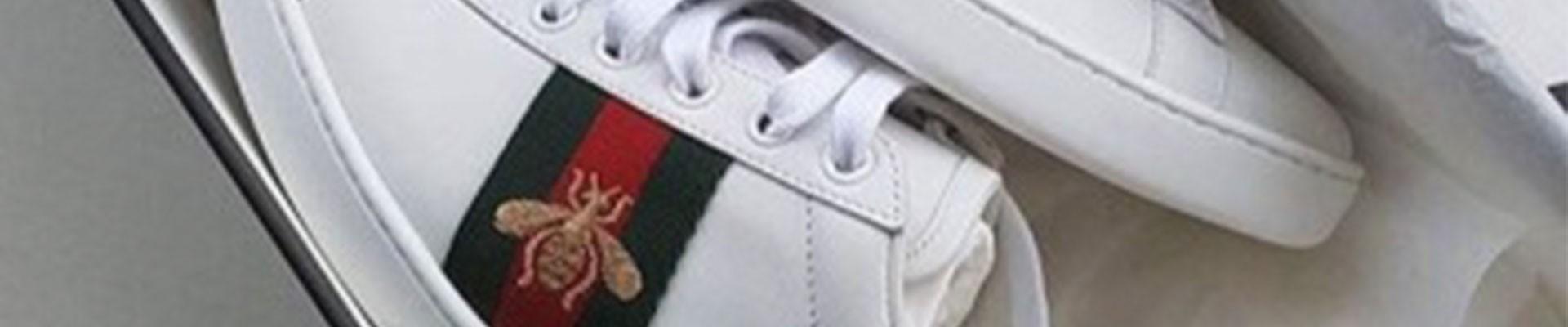 Gucci Ace por tan sólo 64,95€ y envío gratis - Calza Tendencias