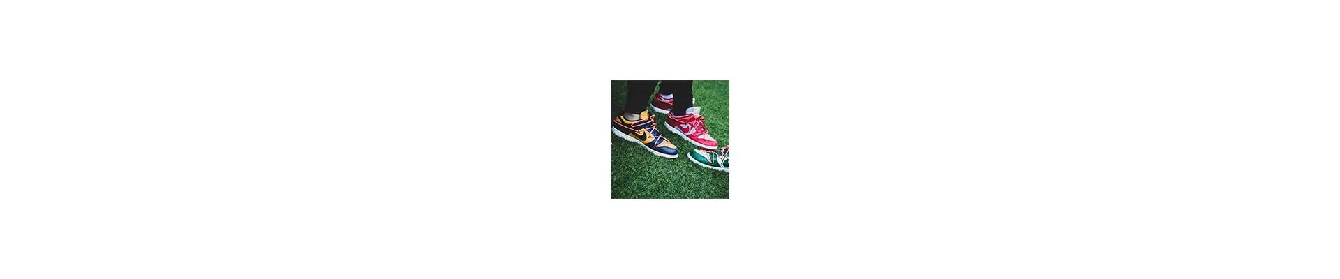 Nike Dunk al mejor precio, sólo en Calza Tendencias